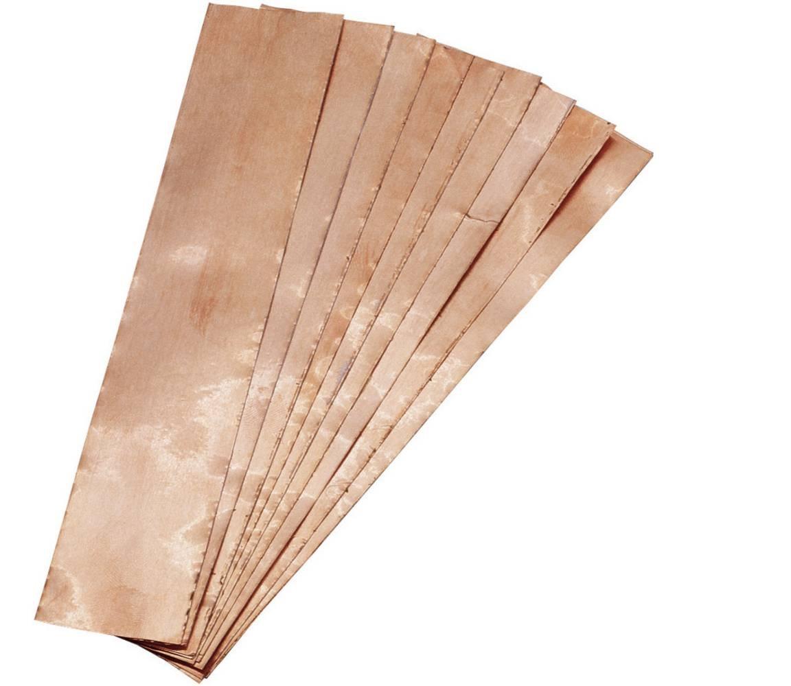 Lamelle de cuivre de bandeau led 12 V